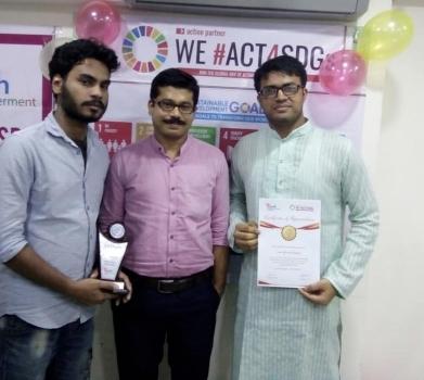SDG Campaign Award